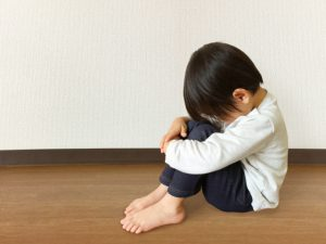 子供のプリント整理
